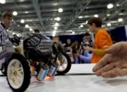 Образовательная робототехника