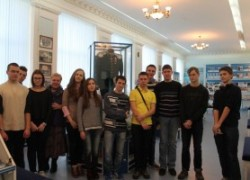 Образовательный тур по лучшим университетам Санкт-Петербурга