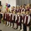 Хоровой коллектив учащихся гимназии №24 – один из лучших в регионе!