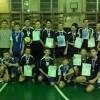 Первенство города Архангельска по волейболу
