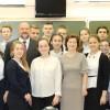 Игорь Орлов провел родительский урок для старшеклассников