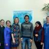 Международный проект AIESEC в Гимназии №24