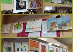 Конкурс рисунков и плакатов «Чистая планета»