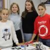 Международный турнир по робототехнике AR2T2