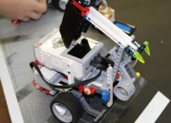 Подарок от ДЕДА МОРОЗА!!!  Дополнительные места на второе полугодие в группы «Робототехника+»