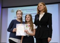 Роботы-помощники и дворы мечты: в Архангельске наградили победителей конкурса «Чистый город без формата»