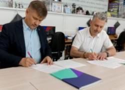 Информационно-технологический класс «Ростелеком» в Гимназии № 24