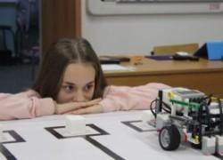 Робототехнический турнир AR2T2