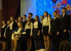 Конкурс литературно-музыкальных композиций, посвящённый 70-летию Победы