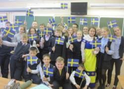 Дни Швеции в Архангельске